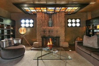 Lloyd Wright's Iconic 'Sowden House' Lists for $4.799 Million